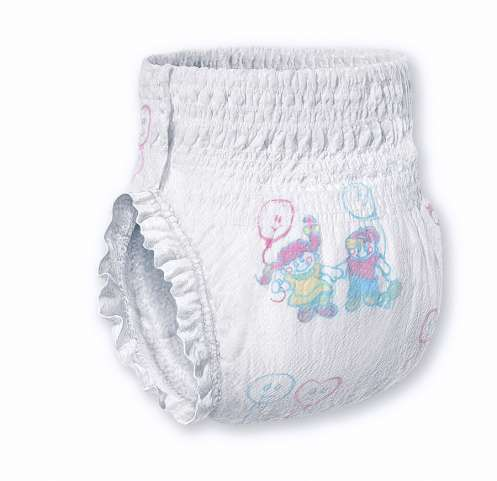 Child Training Pants (20-32lbs) (Case Only)