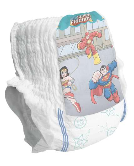Child Training Pants (32-40lbs)