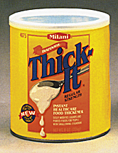 Food Thickner (30oz)