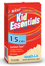 Kid Essentials Supplements, 8oz (Case of 27)