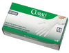 Curad latex-free, powder-free, stretch synthetic vinyl gloves, LG (10 boxes)