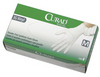 Curad latex-free, powder-free, stretch synthetic vinyl gloves, SM (10 boxes)