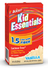 Kid Essentials Supplements w/ Fiber, 8oz (Case of 27)