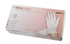 MediGuard Select Powder-Free, Latex-Free Synthetic Exam Gloves, SM