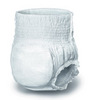 Protection Plus Classic Underwear, 28-40in Waist, Medium (bag of 20)