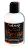 Menaji Power Hydrator Aftershave with Hyaluronic Acid