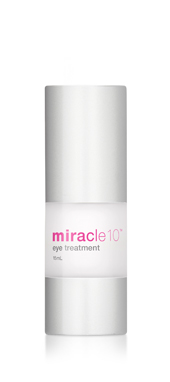 Miracle10 Extraordinary Skincare Focus On Eyes Eye Treatment