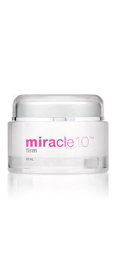Miracle10 Extraordinary Skincare Firm