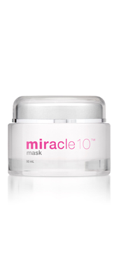 Miracle10 Extraordinary Skincare Mask