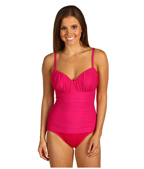 Miraclesuit Slimming Rialto Shaping Swimsuit