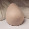 Nearly Me Casual Non-Weighted Foam Oval Breast Form