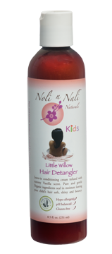 Noli n Nali Little Willow Hair Detangler