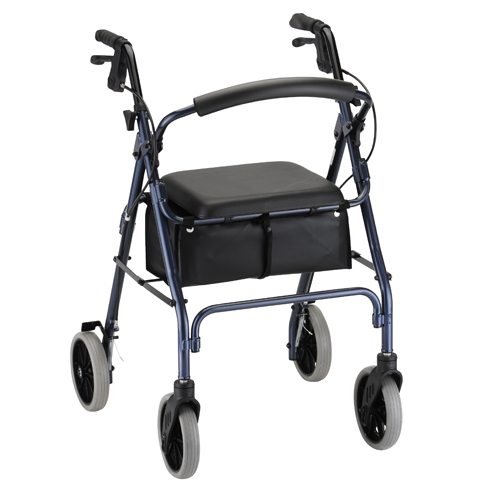 Nova Medical ZOOM 24 Rolling Walker