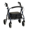 Nova Medical ZOOM 18 Rolling Walker Blue