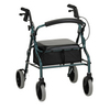 Nova Medical ZOOM 20 Rolling Walker Green