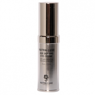 NutraLuxe Age Defying Eye Treatment