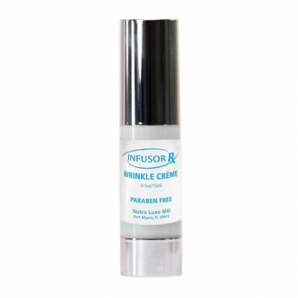 NutraLuxe Infuser Wrinkle Spot Remover Creme