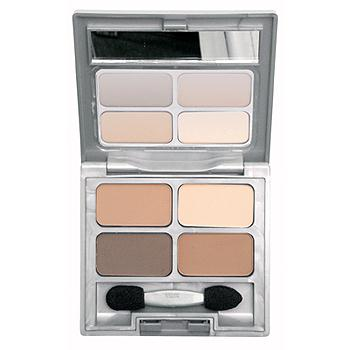 Physicians Formula Bright Collection® Shimmery Quad Eye Shadow