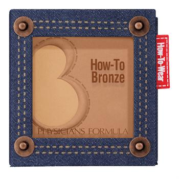 Physicians Formula How-To-Wear™Bronzer