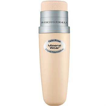 Physicians Formula Mineral Wear™ Talc-Free Mineral Liquid Foundation