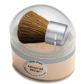 Physicians Formula Mineral Wear®Talc-Free Mineral Loose Powder
