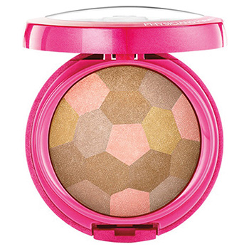 Physicians Formula Powder Palette®Multi-Colored Custom Bronzer - The Bombshell Collection