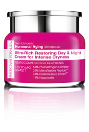 Physicians Formula Ultra-Rich Restoring Day & Night Cream