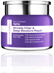 Physicians Formula Wrinkle Filler & Deep Moisture Repair