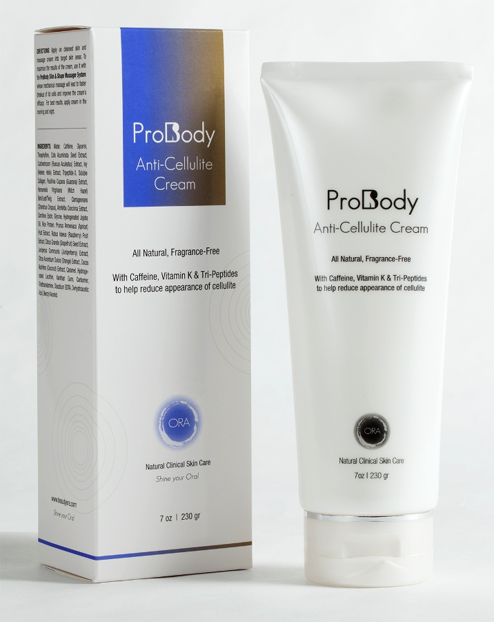 ProBody Anti-Cellulite Cream