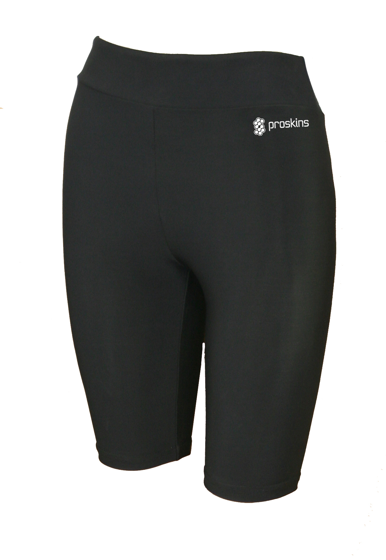 Proskins Slimming Slim Cycle (Knee Length) Shorts