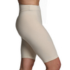 Proskins Shapewear Slim Cycle (Knee Length) Shorts Nude