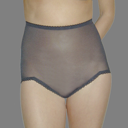 Rago Power Lites Brief V Leg Panty