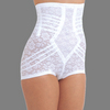 Rago Lacette Hi Waist Brief