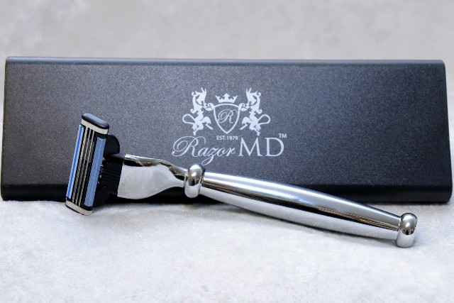 Razor MD Chrome 17 Razor