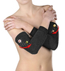 Tone Activ' Wear Arm Sleeves (w/ Rosehip Oil, Root Extract, Algae Extract and Green Coffee)