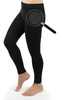 Shape & Slim Sculpt Activ' Wear Leggings (w/ Caffeine & Cedrol, Shea Butter, Brown Algae, Inca Oil)