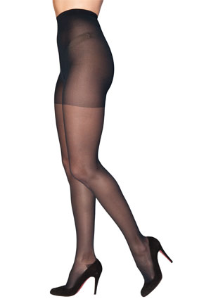 Sigvaris EverSheer Compression Pantyhose (Closed Toe)