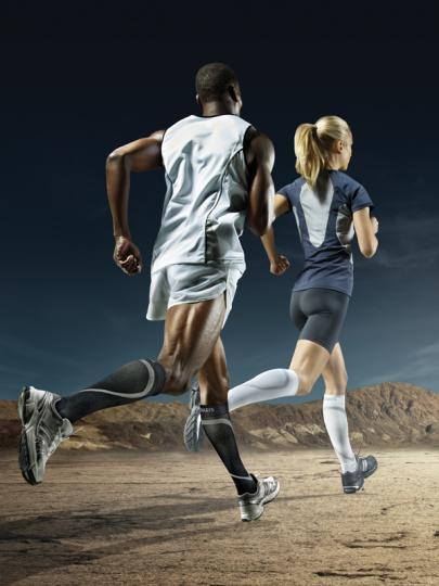 Sigvaris Sports Performance Compression Socks (20-30mmHg)