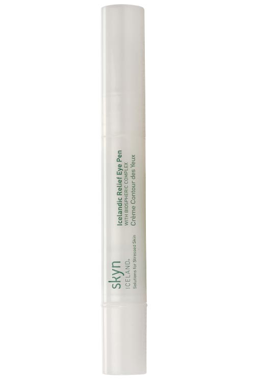 skyn ICELAND Icelandic Relief Eye Pen - 0.14oz. / 3.97 g.