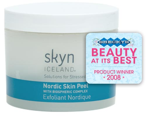 skyn ICELAND Nordic Skin Peel - 60 Single-Use Pads