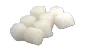 S'move Wand/Lift Microdermabrasion Replacement Sponge Filters (20-pack)