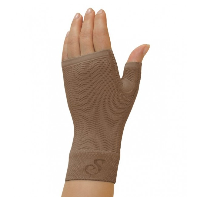Solidea Micro Massage Compression Hand Gauntlet