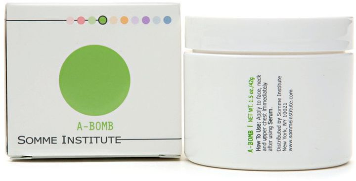 Somme Institute A-Bomb Firming and Hydrating Cream