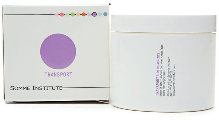 Somme Institute Transport Exfoliation Treatment (50 Treatment Pads)