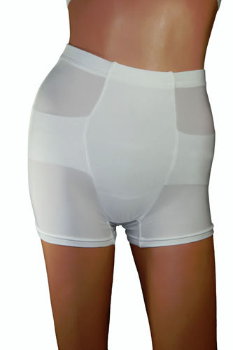 Women's Padded Rear Buttock Enhancement Panty