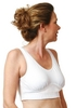 Wear Ease Dawn Post-Mastectomy, Breast Surgery Soft Cup Bra