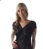 Wear Ease Lexie Post-Mastectomy Nightgown (w/ Built-in Shelf Bra)