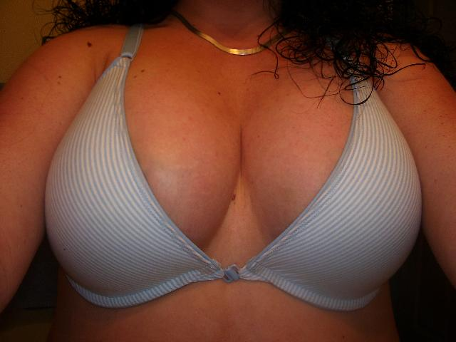 wal-mart bra , looks good for a big woping 7 bucks