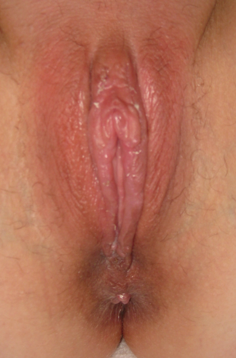 Lesbian pierce their vaginas