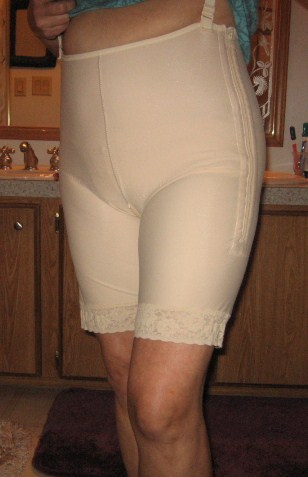 Girdle to wear for 2 months!